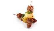 Beef-&-Mushroom-Kabob