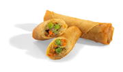 Vegetable-Egg-Roll